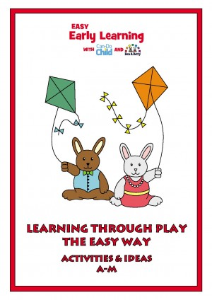 easy eary learning resource pack